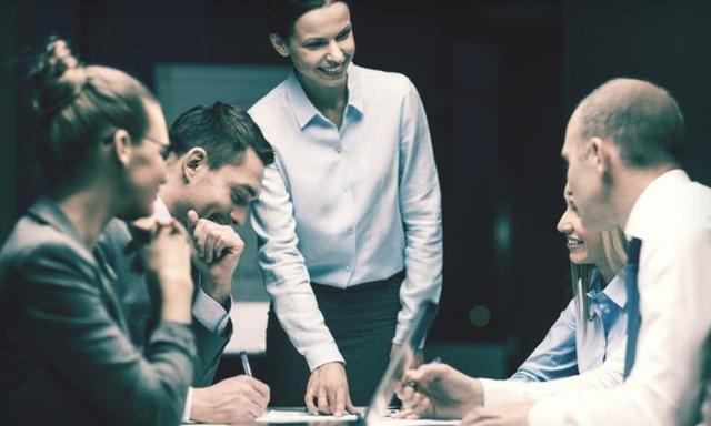 職場上越是忠厚老實之人,越難有大的成就