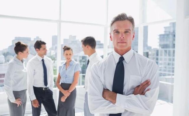 領導控制員工心智的四大招數,工資再低也願跟這干