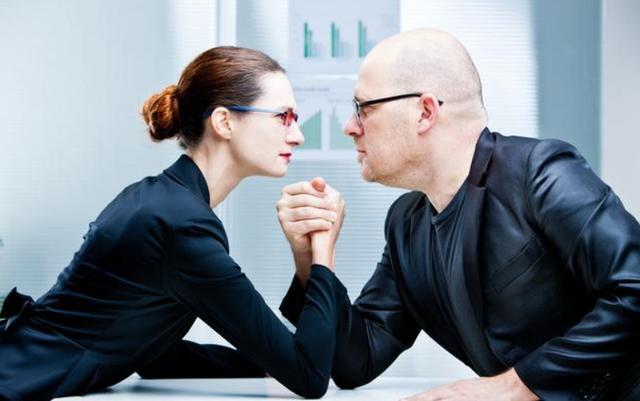 領導不壞員工不愛,看完就知道,好領導一個比一個壞