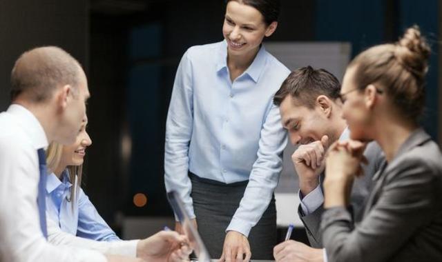 千萬別跟員工講道理,給足這四樣才是硬道理,其他都沒用
