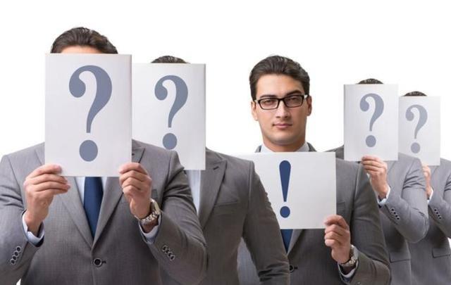 五種坑爹的兼職工作,說的再好也不能幹,誰干誰倒霉