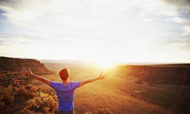 你缺少的不是夢想,而是實現夢想的勇氣!