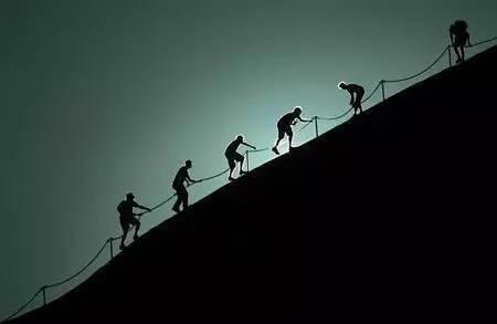 你的膽量決定你的財富,行動決定你的成功!