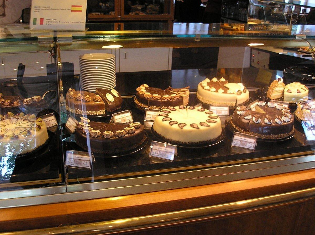 蛋糕店的圖像結果