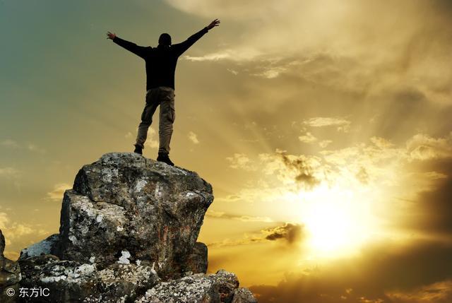 人為什麼狠下一條心才能成功? 這篇文章講透了!