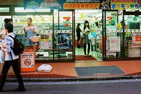 全球最賺錢的便利店:擁有店鋪達6萬家,一年的收入甚至超過阿里