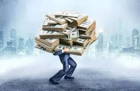 負債也是一種資產,有錢人教你如何以債生財!