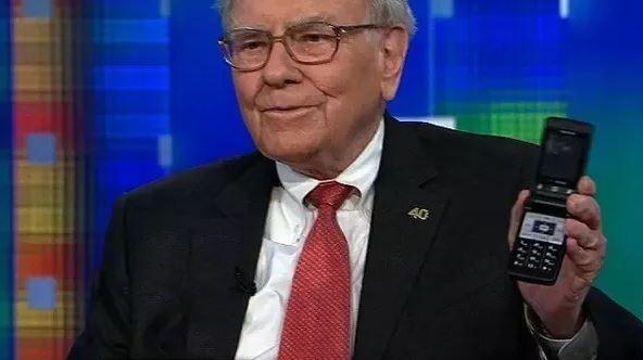 巴菲特:60歲以後他96%的財富源自九個習慣