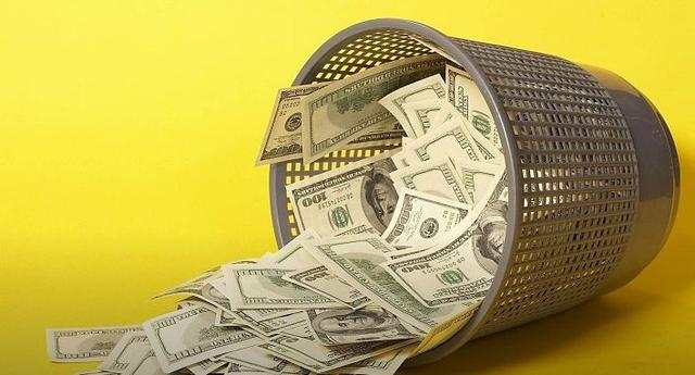 錢只是一種工具,使用的越好賺錢越多