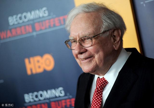 巴菲特告訴孩子:成為富有的人,一生只需要3種投資