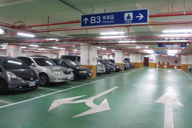 Image result for 停車場