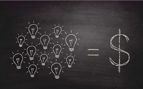 做生意,你缺的可能不是賺錢的路子,而是賺錢的點子