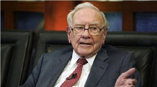 巴菲特:投資其實很簡單,然而絕大多數人卻不明白! 你明白嗎?