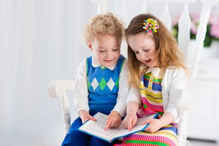Image result for child reading book