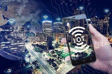 「智能城市 高清」的圖片搜尋結果