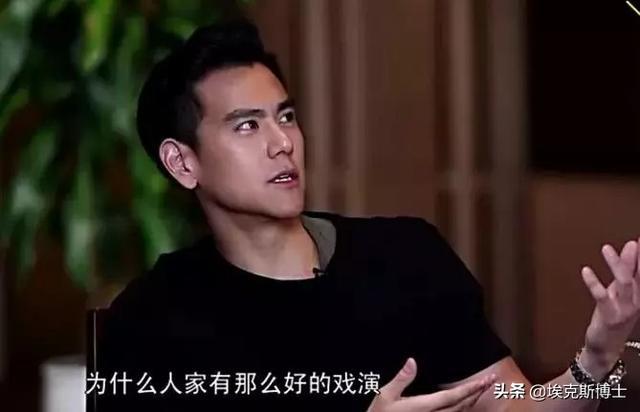彭于晏:做一個自律的人,你的人生絕對不止於此