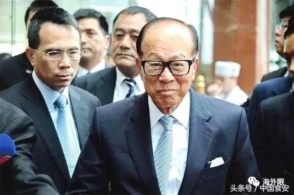 香港不再是李嘉誠的天下,這個集團一年豪賺2500億,成最大威脅