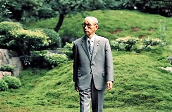 日本最會做生意的男人:企業有百年曆史,一年收入相當於2個阿里