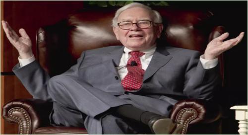 巴菲特成功的核心秘訣竟然是——現金流,一個財富和夢想的指標