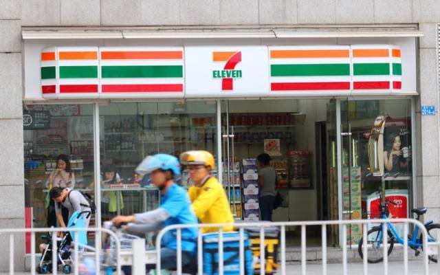 倒閉潮中的便利店如何求生? 揭秘7-Eleven的生存哲學
