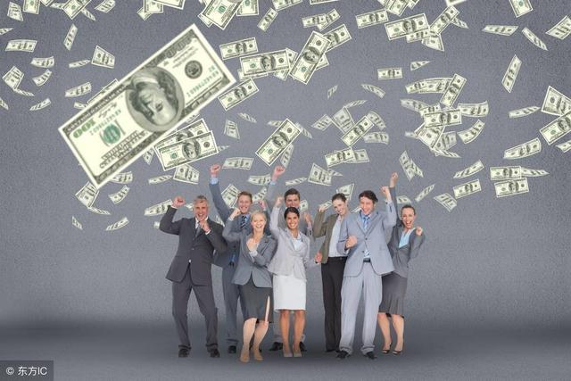 当下最佳的赚钱方式,几乎零成本,学会的人都已赚的腰缠万贯