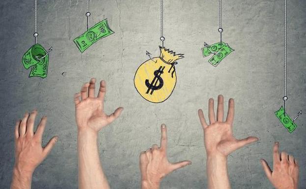 2018不是錢越來越難賺,而是賺錢的方式徹底變了!