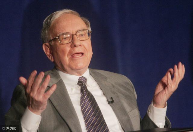88歲,巴菲特用傳奇一生給大家的10條投資金句!