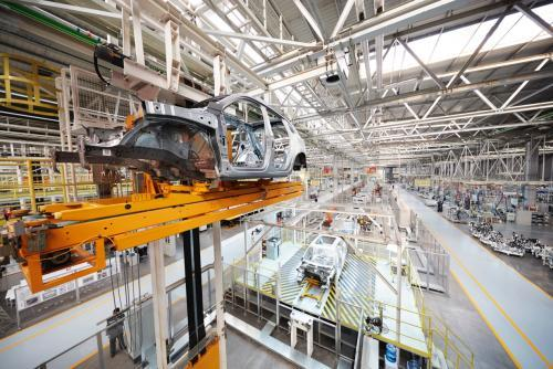 勞動力成本奇高的德國和瑞士如何留住了製造業?