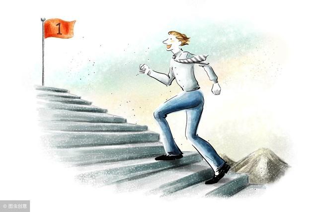 成功的人,會試圖優化自己的目標
