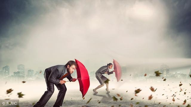 你的心態決定你能不能成功,你有成功者的心態嗎?