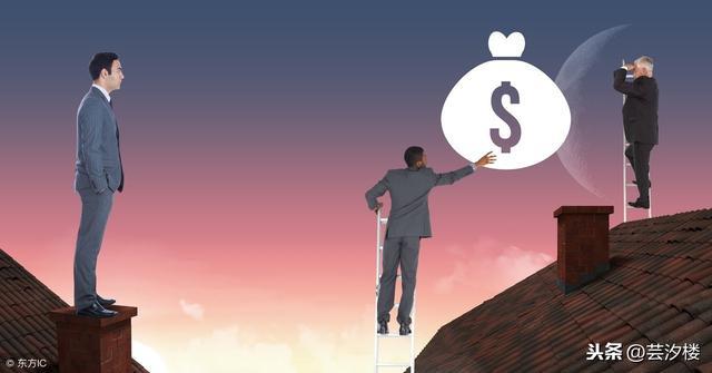 跟著趨勢走,你就賺得財富