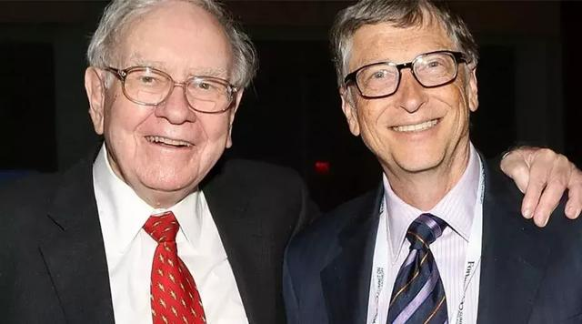 巴菲特和比爾·蓋茨的成功秘訣只有兩個字,可你卻一直學不會