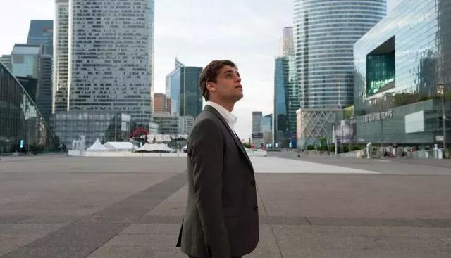 金融人必追的81部電影,你看了幾部?