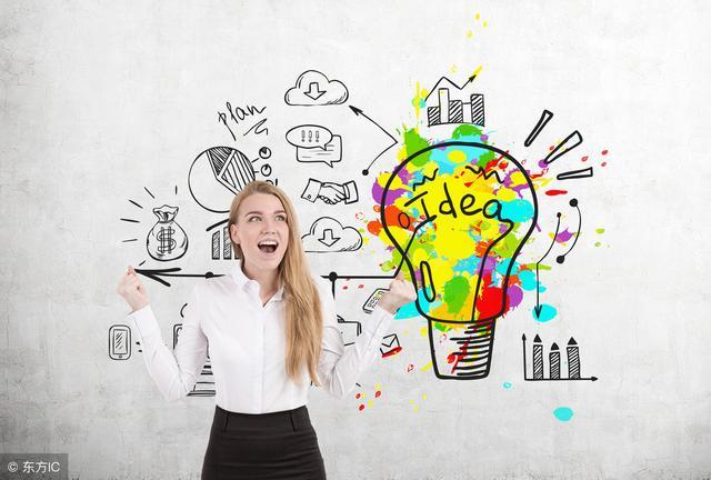 賺錢只在一瞬間,4個故事觸發你的商業思維!