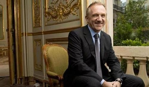法国最有钱的5个家族:财富总和高达16100亿,他们都有一个共同点