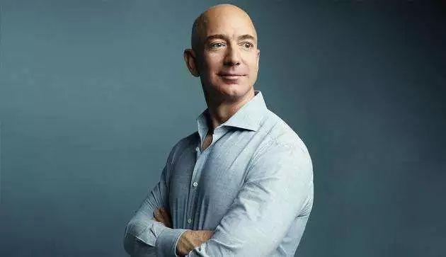 亞馬遜CEO傑夫·貝索斯的21個經營哲學