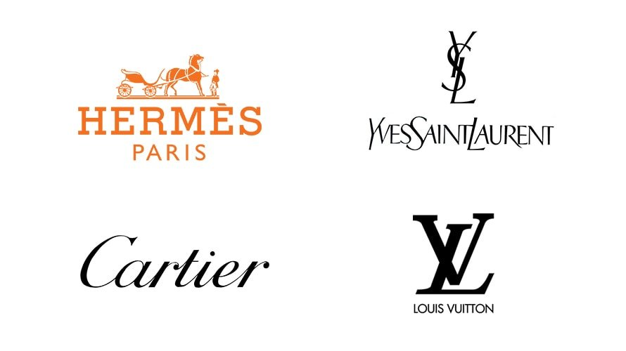 Image result for french luxury brands