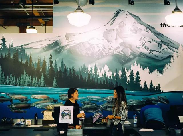Patagonia:小而美的公司是如何做到行業頂尖的?