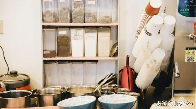 三人合夥開奶茶店半年賠光60萬,幹餐飲真的沒你想的那麼簡單!