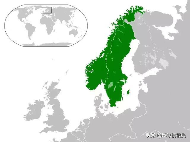 挪威:530萬人卻掌握世界1.5%的股票市值,挪威成功的秘訣在哪?
