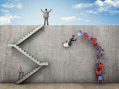窮人怎樣創業? 學好經驗很重要!