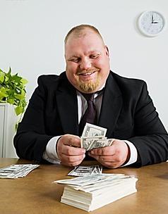 為什麼老闆天天說不賺錢,轉身卻又買豪車買豪宅,到底什麼情況