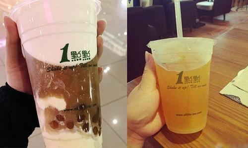 十家奶茶只有一家盈利? 幾十萬家的奶茶店,不虧損都是奢望