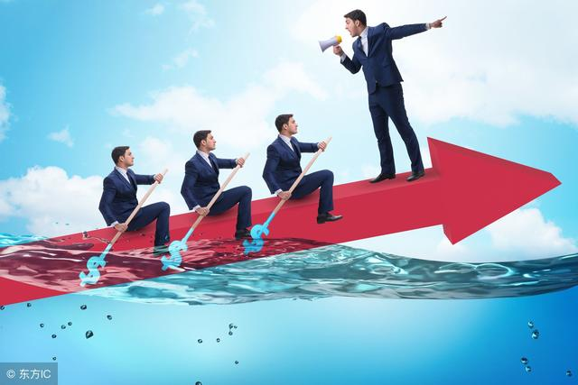 打造精英團隊,管理者必須掌握的10大方法! (深度好文)