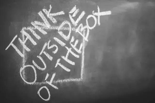 讓你與眾不同的不是努力,而是深度思考力