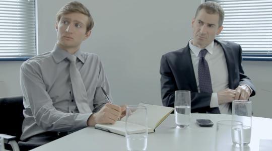 心理學家:你之所以一直沒有升職,是因為忽略了兩個細節