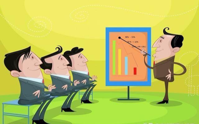 聰明的老闆,有4管! 管人、管事、管錢,最後一管,才是重中之重
