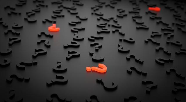 你的提問方式,暴露了你的思維模式