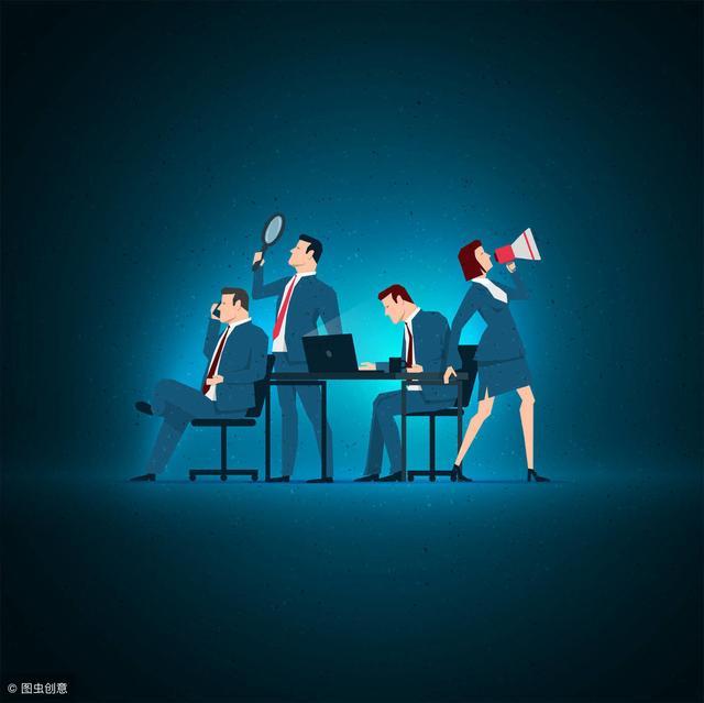 80%的精英都擅長說服別人! 跟他們學,這樣做提高職場話語權!