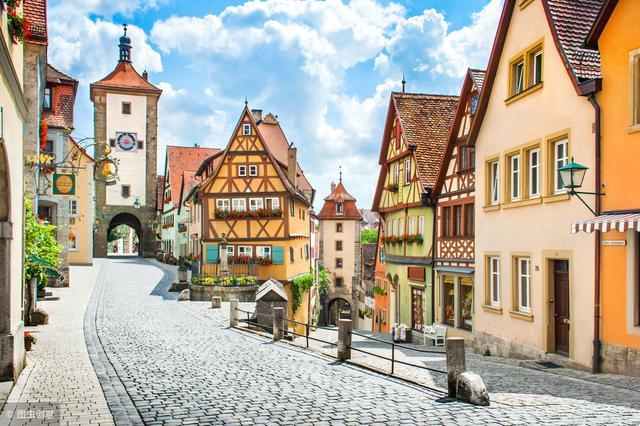 為什麼只有8000萬人口的德國,竟能製造2300多個世界名牌?